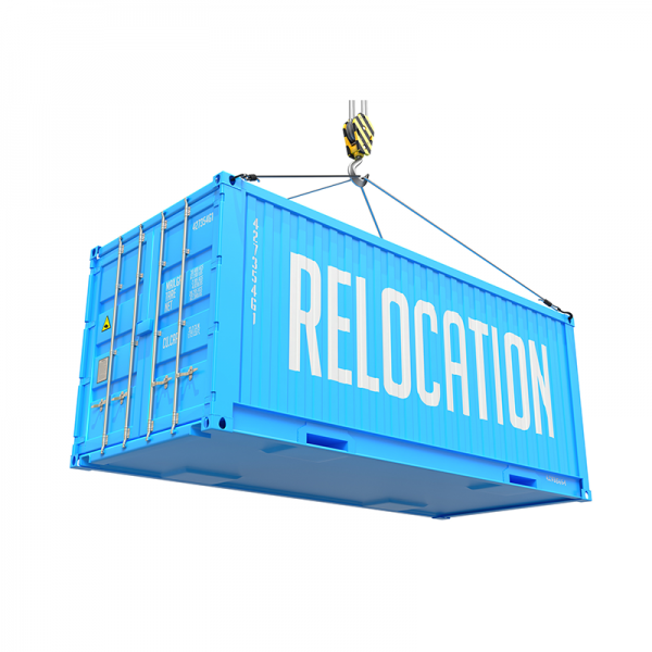 Gold Standard Relocation Package